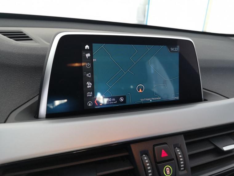 BMW X1 sDrive 18d Business 2017 20
