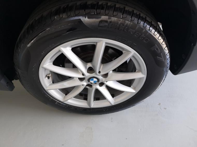 BMW X1 sDrive 18d Business 2017 24