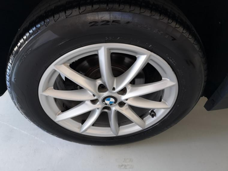 BMW X1 sDrive 18d Business 2017 25