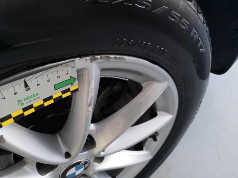 BMW X1 sDrive 18d Business 2017 29