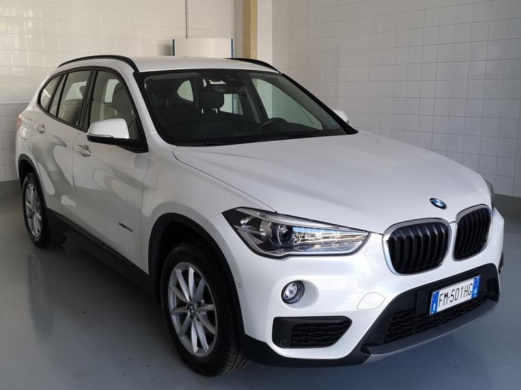 BMW X1 sDrive 18d Business 2017 2