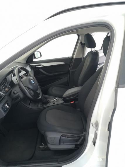 BMW X1 sDrive 18d Business 2017 6