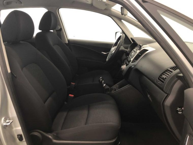 Hyundai ix20 1.6 CRDI 115 CV Comfort 2015 9