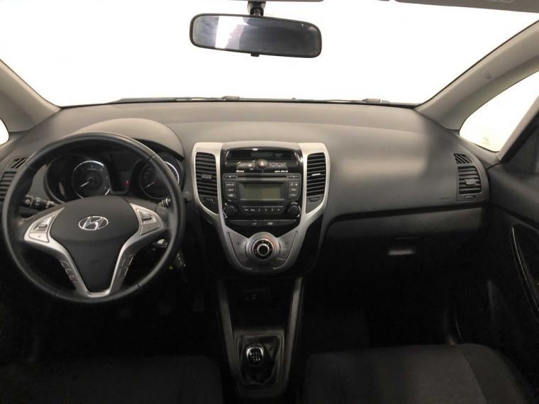 Hyundai ix20 1.6 CRDI 115 CV Comfort 2015 12