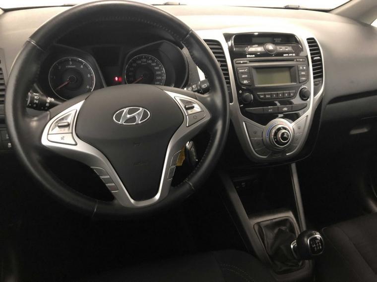 Hyundai ix20 1.6 CRDI 115 CV Comfort 2015 13