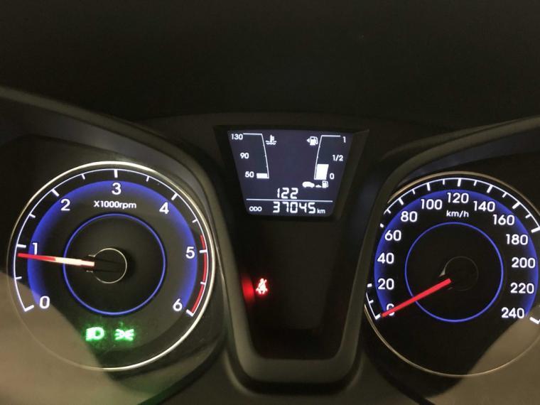 Hyundai ix20 1.6 CRDI 115 CV Comfort 2015 15