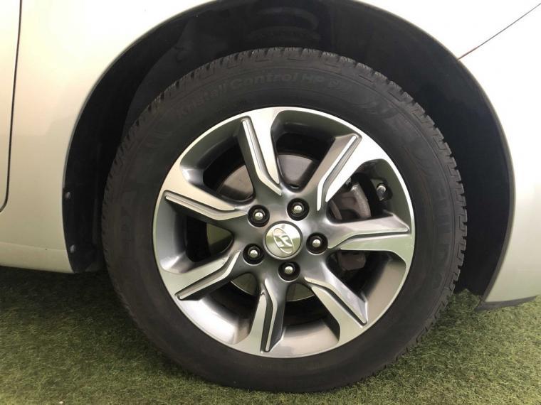 Hyundai ix20 1.6 CRDI 115 CV Comfort 2015 16