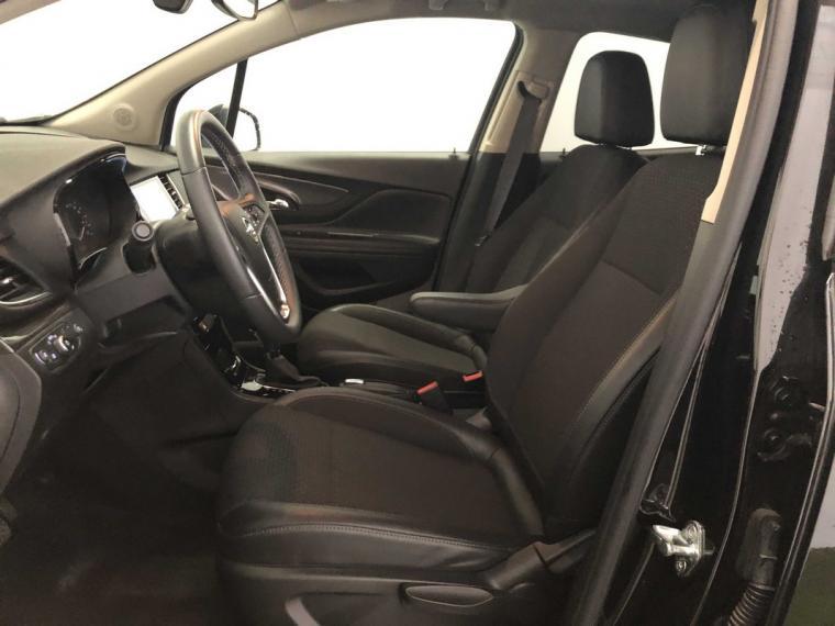 Opel Mokka X 1.6 CDTI 136 CV 4x2 Innovation aut. 2016 8