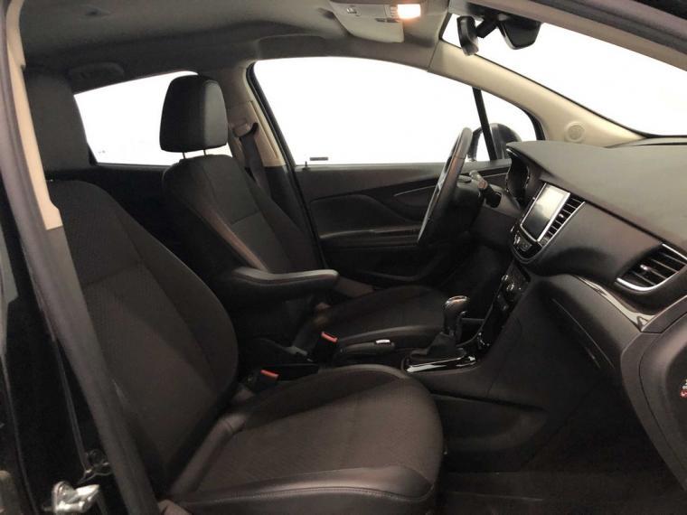 Opel Mokka X 1.6 CDTI 136 CV 4x2 Innovation aut. 2016 9