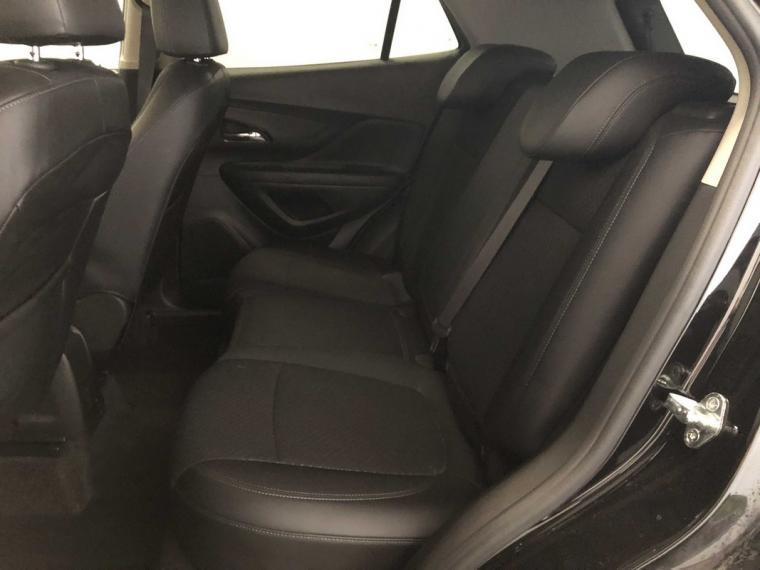 Opel Mokka X 1.6 CDTI 136 CV 4x2 Innovation aut. 2016 10