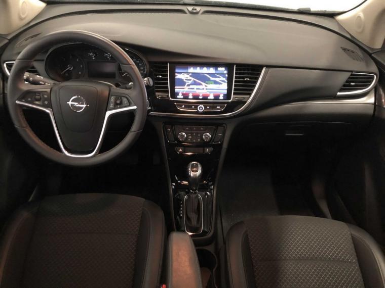 Opel Mokka X 1.6 CDTI 136 CV 4x2 Innovation aut. 2016 12