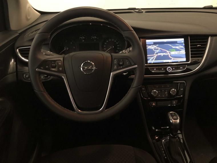 Opel Mokka X 1.6 CDTI 136 CV 4x2 Innovation aut. 2016 13