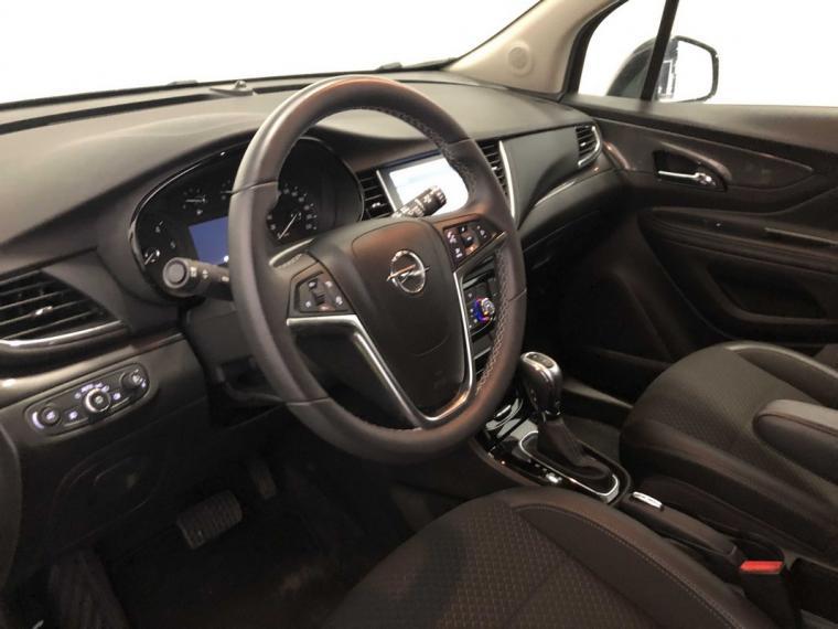 Opel Mokka X 1.6 CDTI 136 CV 4x2 Innovation aut. 2016 14