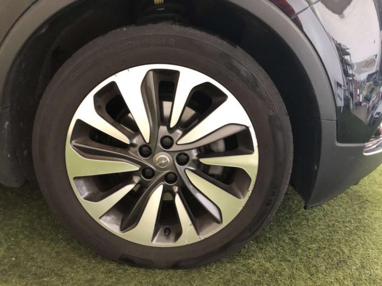 Opel Mokka X 1.6 CDTI 136 CV 4x2 Innovation aut. 2016 17