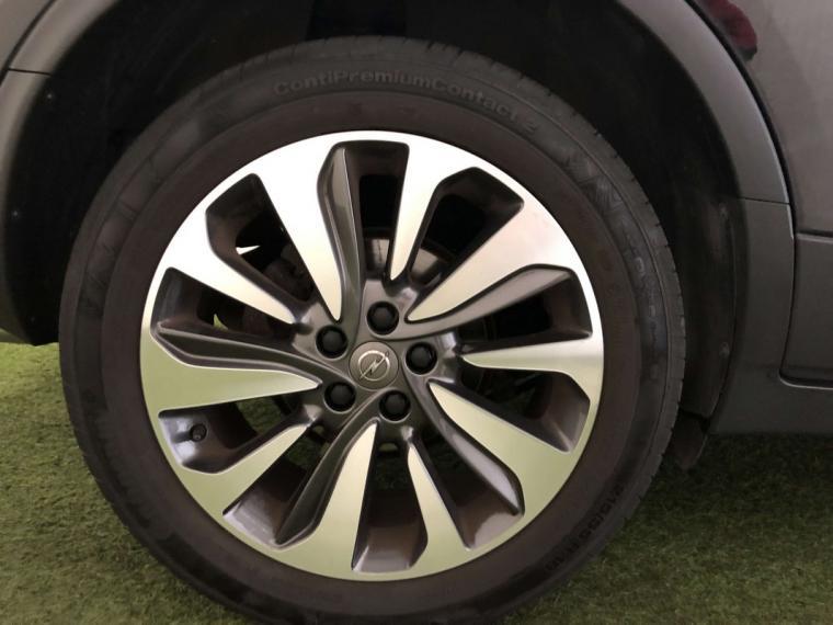 Opel Mokka X 1.6 CDTI 136 CV 4x2 Innovation aut. 2016 18