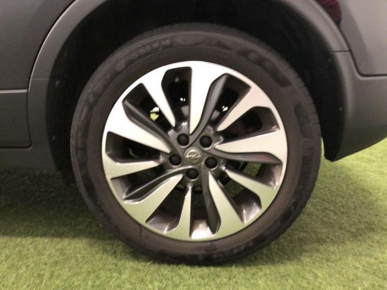 Opel Mokka X 1.6 CDTI 136 CV 4x2 Innovation aut. 2016 19