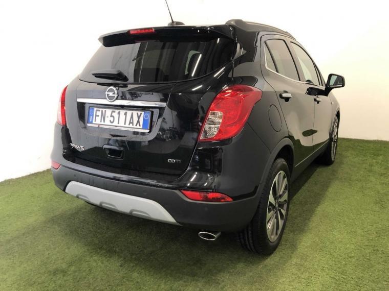 Opel Mokka X 1.6 CDTI 136 CV 4x2 Innovation aut. 2016 5