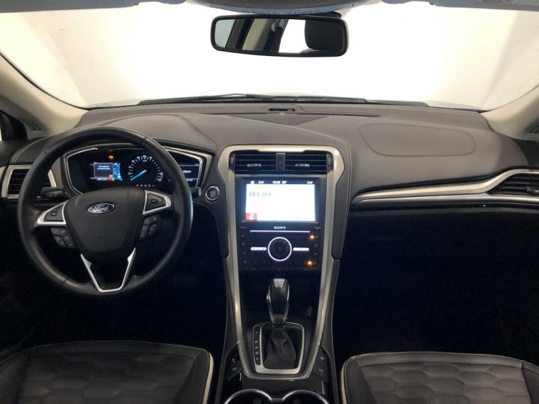Ford Mondeo Hybrid 2.0 187 CV eCVT Vignale 4p. 2018 8