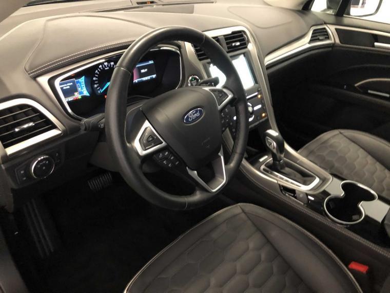 Ford Mondeo Hybrid 2.0 187 CV eCVT Vignale 4p. 2018 9