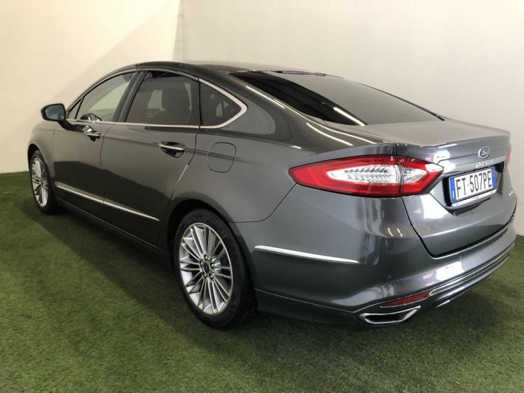 Ford Mondeo Hybrid 2.0 187 CV eCVT Vignale 4p. 2018 0