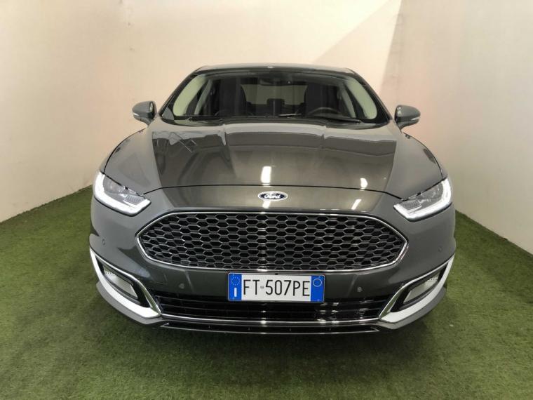Ford Mondeo Hybrid 2.0 187 CV eCVT Vignale 4p. 2018 2