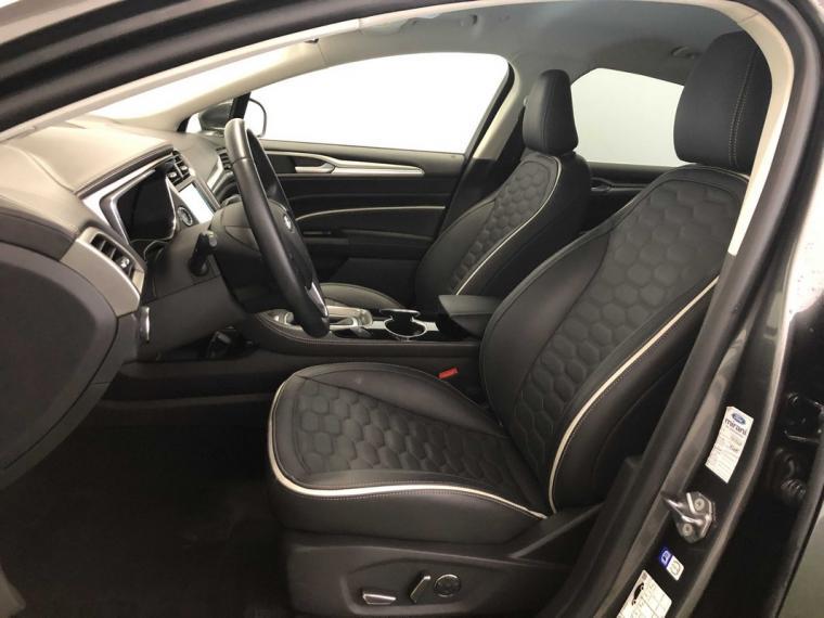 Ford Mondeo Hybrid 2.0 187 CV eCVT Vignale 4p. 2018 6