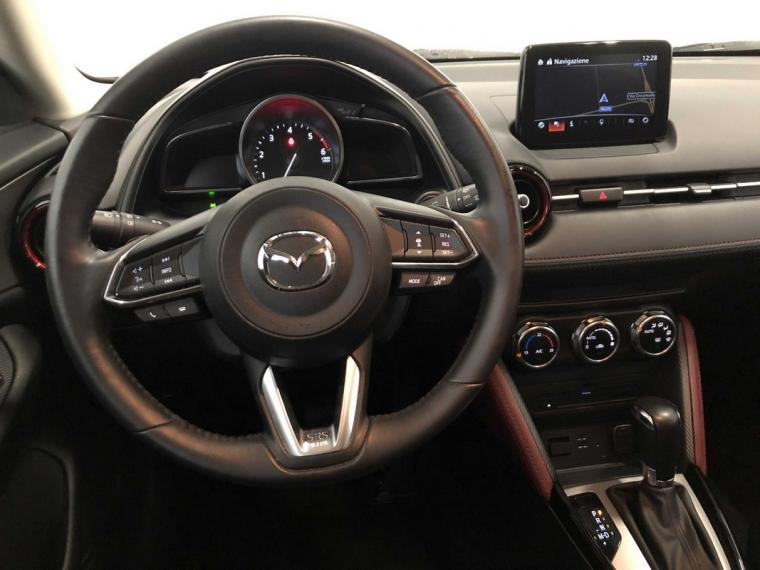Mazda CX-3 1.5L Skyactiv-D AWD Exceed 2017 13