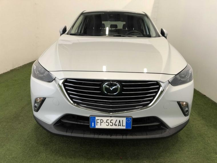Mazda CX-3 1.5L Skyactiv-D AWD Exceed 2017 2