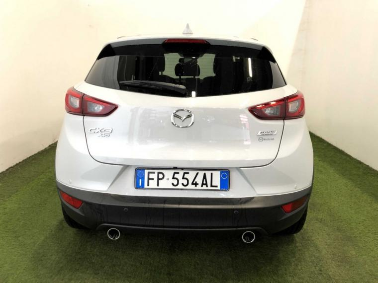 Mazda CX-3 1.5L Skyactiv-D AWD Exceed 2017 6