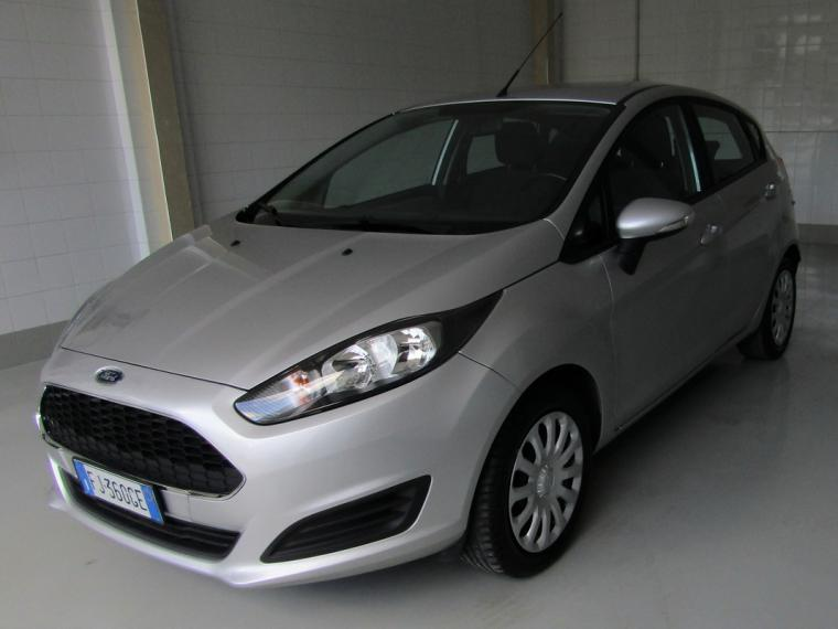 Ford Fiesta 1.5 TDCi 75 CV 5p. Business 2016