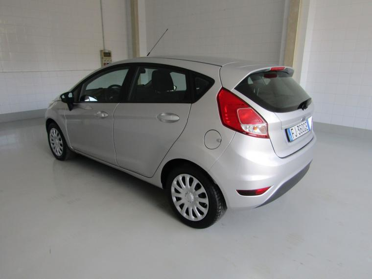 Ford Fiesta 1.5 TDCi 75 CV 5p. Business 2016 0