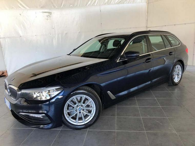 BMW Serie 5 Touring 520d Touring Business 2017