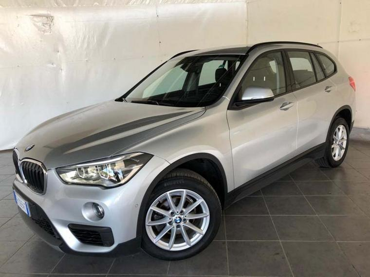 BMW X1 sDrive16d Business 2018
