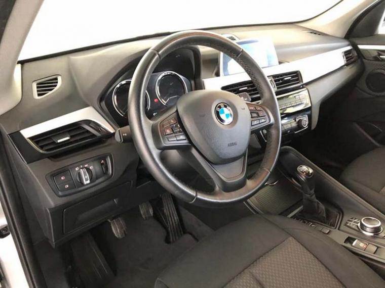 BMW X1 sDrive16d Business 2018 13