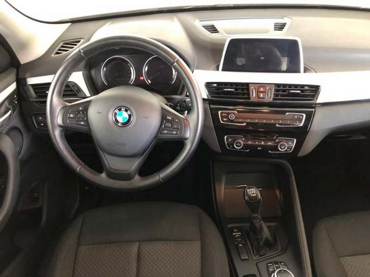 BMW X1 sDrive16d Business 2018 14