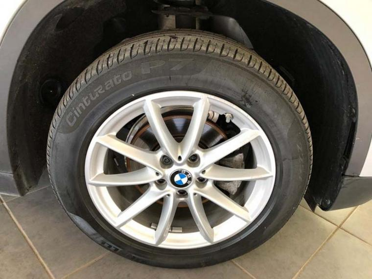 BMW X1 sDrive16d Business 2018 17