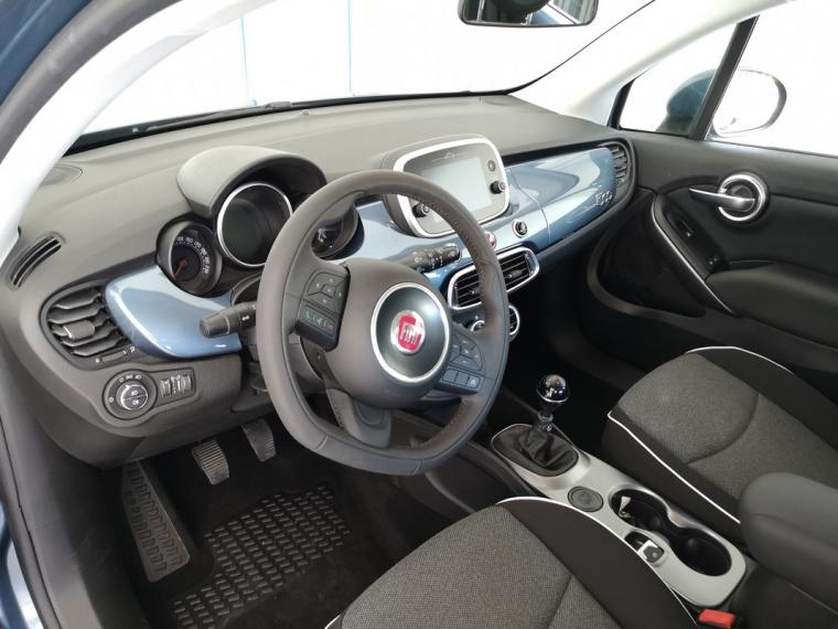 Fiat 500X 1.6 MultiJet 120 CV Business 2017 11