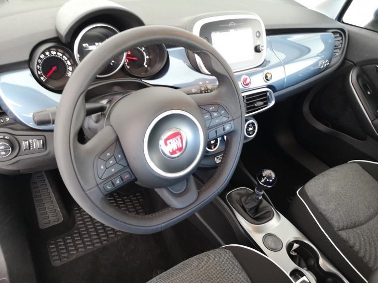 Fiat 500X 1.6 MultiJet 120 CV Business 2017 12