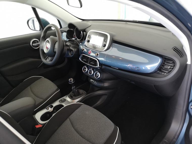 Fiat 500X 1.6 MultiJet 120 CV Business 2017 13