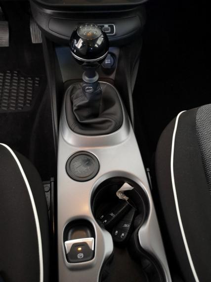 Fiat 500X 1.6 MultiJet 120 CV Business 2017 16