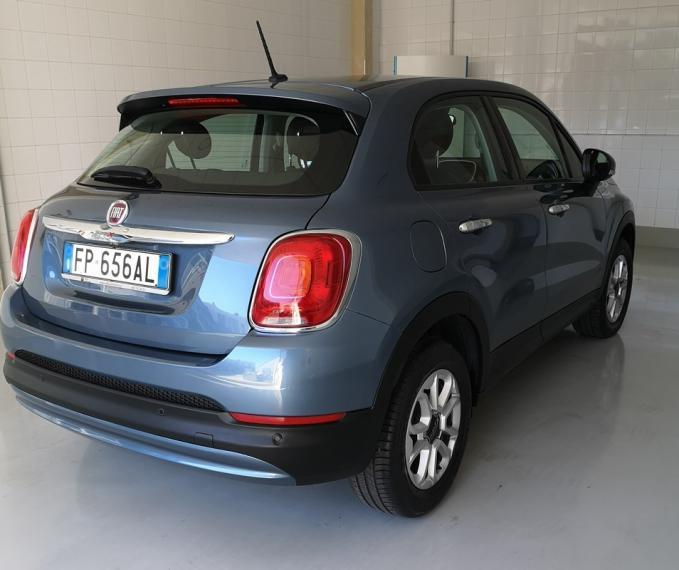 Fiat 500X 1.6 MultiJet 120 CV Business 2017 3