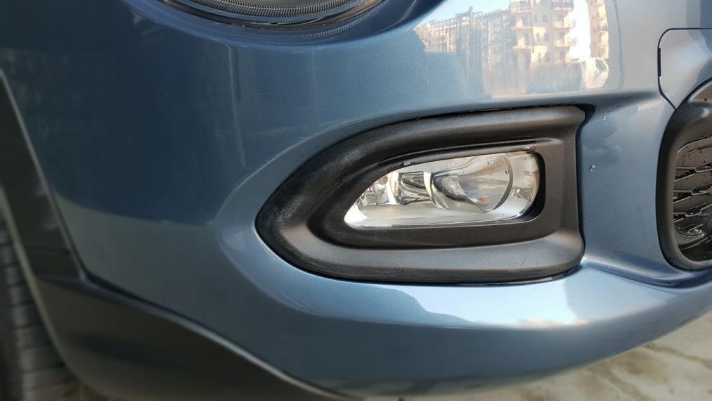 Fiat 500X 1.6 MultiJet 120 CV Business 2017 28
