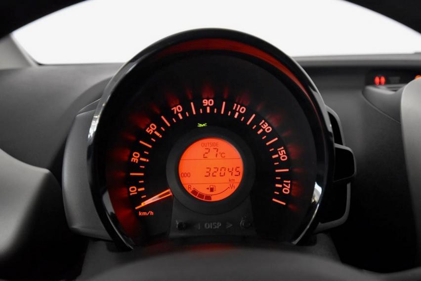 Citroen C1 VTi 68 Feel 5p. 2015 17