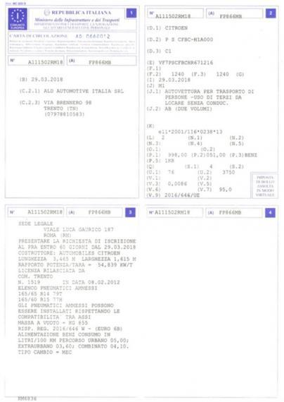 Citroen C1 VTi 68 Feel 5p. 2015 26