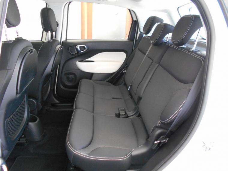 Fiat 500L 1.6 Multijet 120 CV Trekking 2016 8