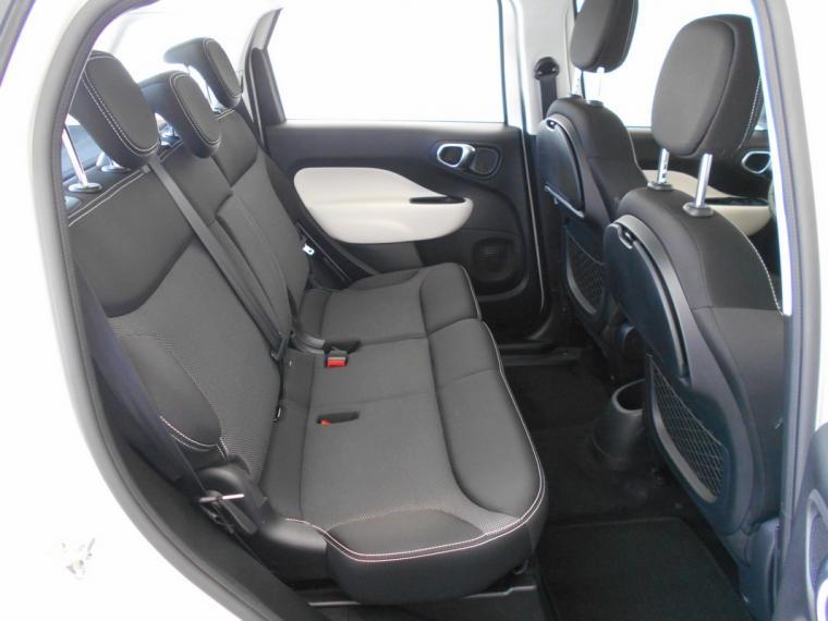 Fiat 500L 1.6 Multijet 120 CV Trekking 2016 9