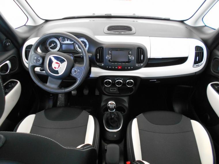 Fiat 500L 1.6 Multijet 120 CV Trekking 2016 10