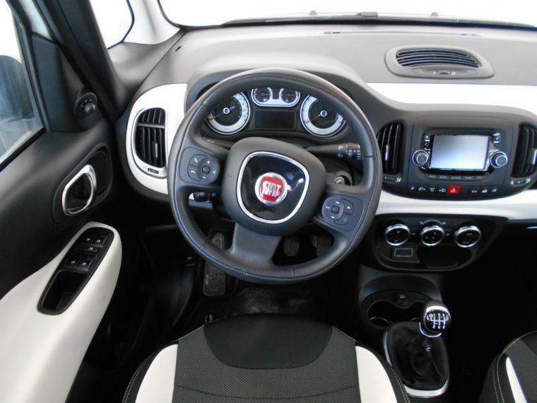 Fiat 500L 1.6 Multijet 120 CV Trekking 2016 11