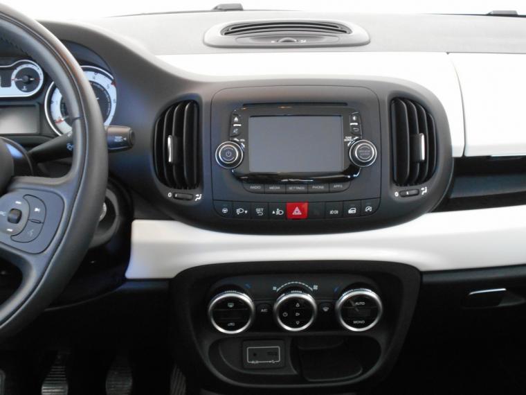 Fiat 500L 1.6 Multijet 120 CV Trekking 2016 12