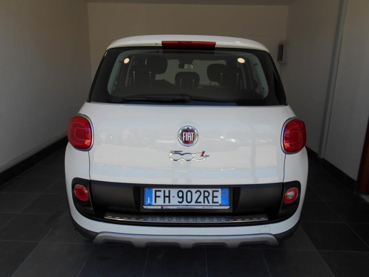 Fiat 500L 1.6 Multijet 120 CV Trekking 2016 4